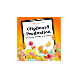 Clipboard Production by...