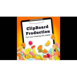 Clipboard Production par...