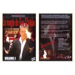 Alpha DVD vol.1 - La Magie du feu