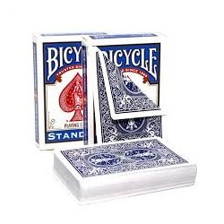 Double back Blue/Blue Bicycle