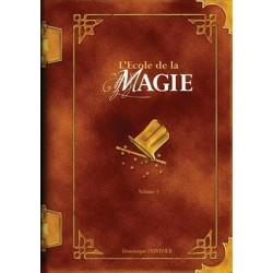 Duvivier vol.1 - Ecole de la Magie