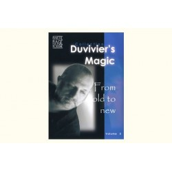 Duvivier vol.3 From Old to New