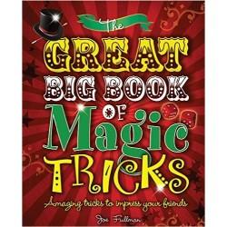 Great Big Book of Magic Tricks