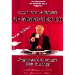 L'art de la Magie - Le Magicien Ed -