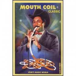 Mouth Coil Classic - 60 Feet India