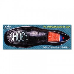 Shoet by Mark Southworth and Mark Mason