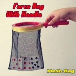 MESH CHANGE BAG (FORCING BAG)