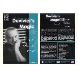 Duvivier vol.4 From Old to New