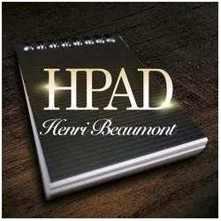 HPAD PAR HENRI BEAUMONT & MARCHAND DE TRUCS