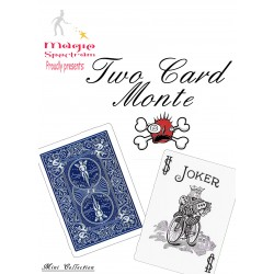 Two Card Monte - Bicycle