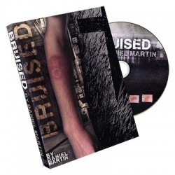 Bruised with DVD