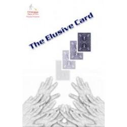 Elusive card