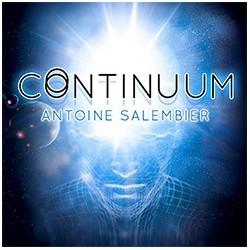 Continuum - Antoine Salembier