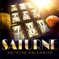 Saturne - Antoine Salembier