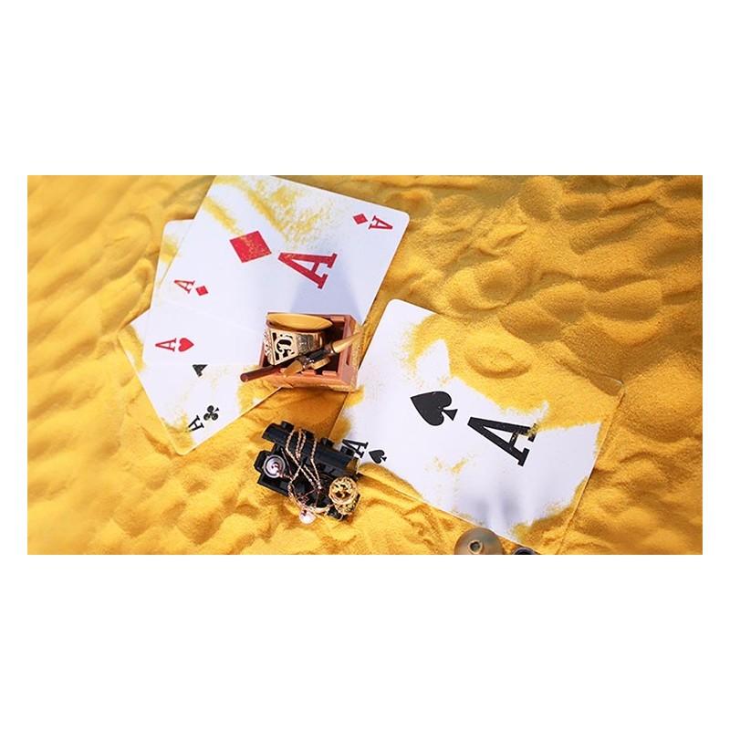 Secret cards (12 card set)