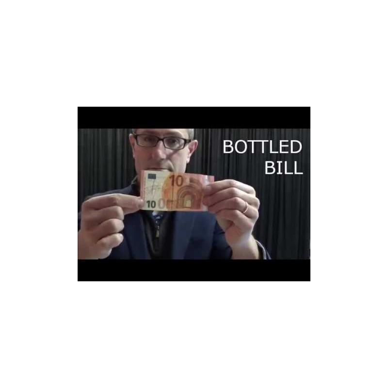 Bottled Bil