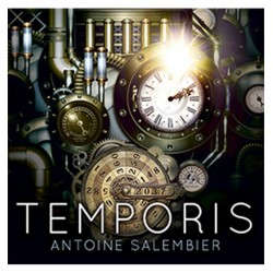 Temporis - Antoine Salembier
