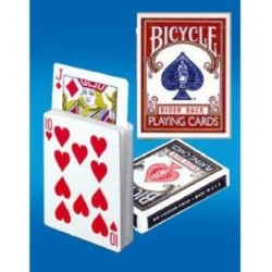Rising cards - Bicycle deck