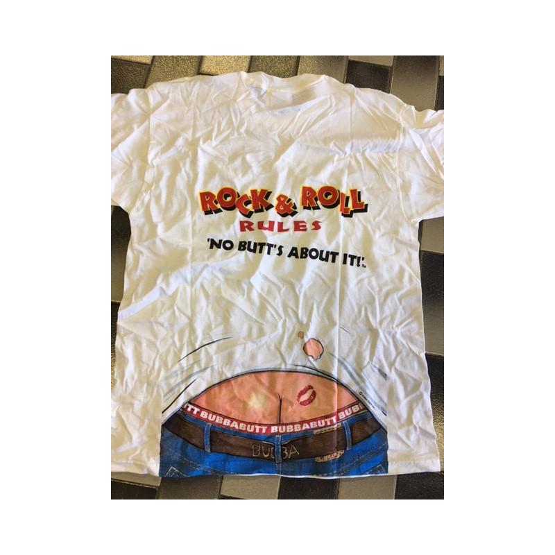 Bubba Butt Tee-Shirt