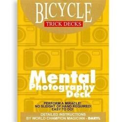 Mental photography deck...