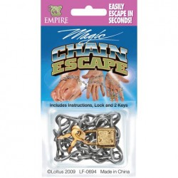 Siberian Chain Escape