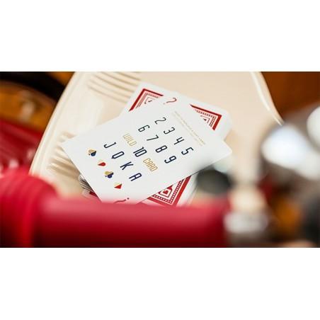 Spectram's Wild Cards