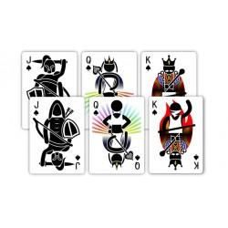 La Carte Rubis