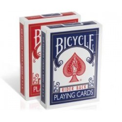 Bicycle Playing Cards Poker...