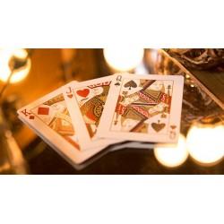 Regalia Playing Cards by Shin Lim