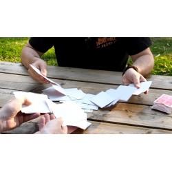 Streamline Rising Card Houlette