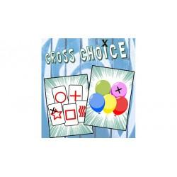 Cross Choice - Climax