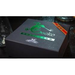 Gecko Pro System (Gimmicks and Online Instructions) by Jim Rosenbaum