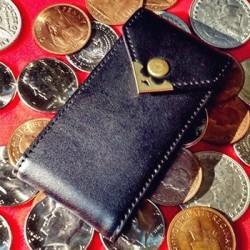 Coin Purse 6 Pockets LT
