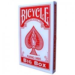 Big Bicycle deck Jumbo