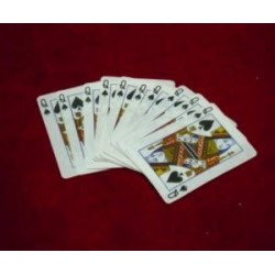 Flash Poker Cards (packet...