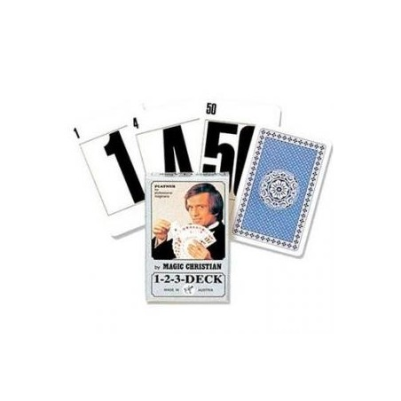 3 cartes la vision jumbo
