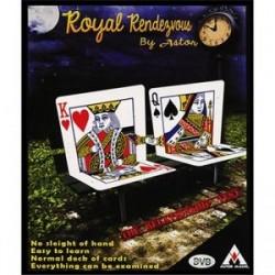 Royal Rendez Vous - Astor