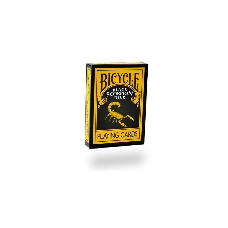 3 1/2 of Spades - Bicycle card