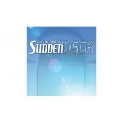 Sudden Deck 3 by David Regal