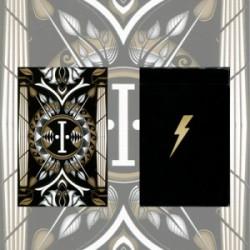 Bill Flash Card Reverse - Mickaël Chatelain