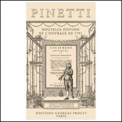 Amusements Physiques - Pinetti