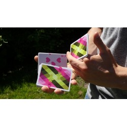 Diamon Playing Cards N° 8 Summer Bright by Dutch Card House Company