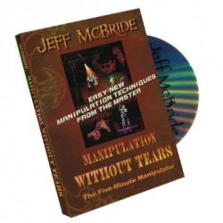 Manipulation Without Tears by Jeff McBride