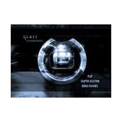 GLASS by Adam Grace