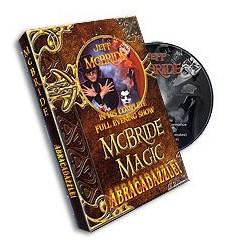 Abracadazzle! by Jeff McBride