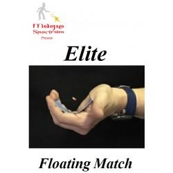 Elite Floating Match