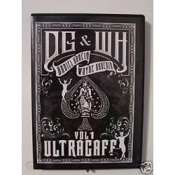 Ultragaff Dvd vol. 1 by Ellusionist