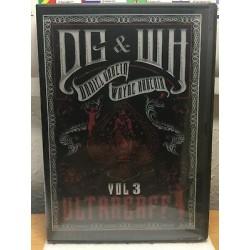 Ultragaff Dvd vol. 3 by Ellusionist