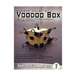 Voodoo Box by Andrew Mayne