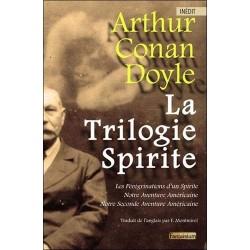 La Trilogie Spirite - Arthur Conan Doyle